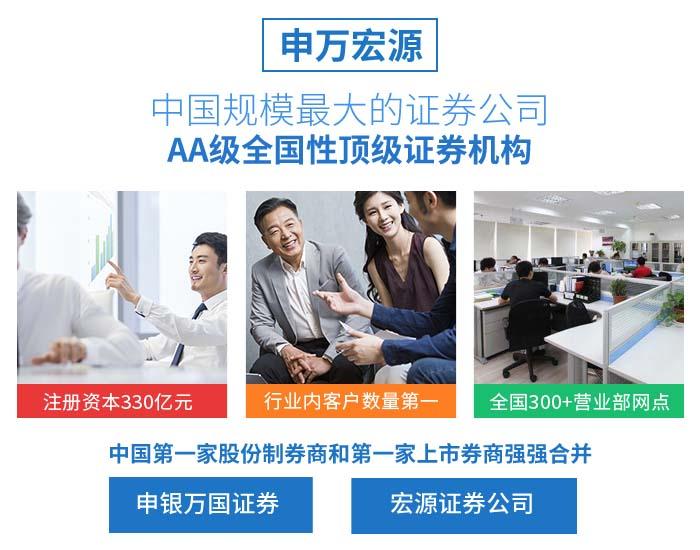 中国最强证券公司